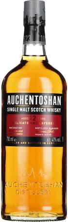 Auchentoshan 12 years Single Malt 70cl