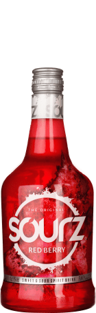 Sourz Redberry 70cl