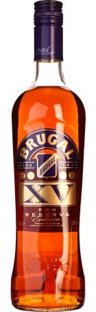 Brugal XV Extra Viejo Ron Reserva 70cl