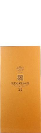 Glenmorangie 25 years Single Malt 70cl