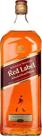 Johnnie Walker Red Label 150cl