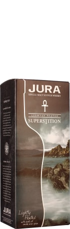Isle of Jura Superstition 70cl