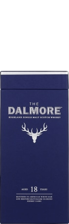 The Dalmore 18 years Single Malt 70cl