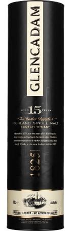 Glencadam 15 years Single Malt 70cl