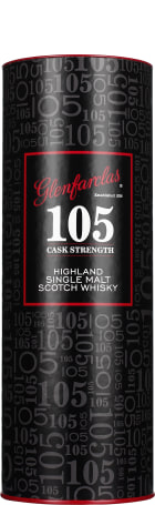Glenfarclas 105 Single Malt 1ltr