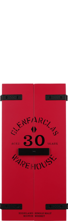 Glenfarclas 30 years Single Malt 70cl