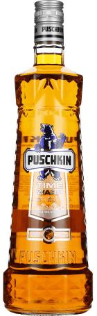 Puschkin Time Warp 1ltr