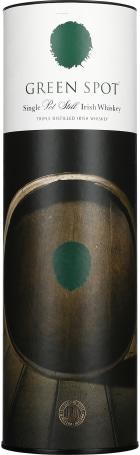 Mitchell & Son Green Spot Pot Still Whiskey 70cl