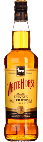 White Horse Blended Scotch Whisky 70cl