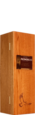 Ardmore 25 years Single Malt 70cl