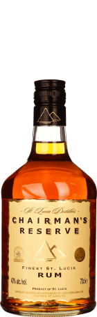 Chairman's Reserve Rum 70cl