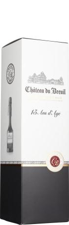 Chateau du Breuil 15ans Calvados 70cl