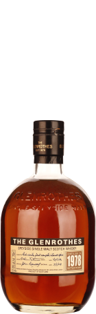 The Glenrothes Vintage 1978-2008 75cl