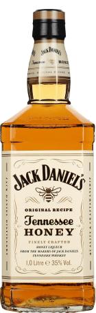 Jack Daniels Honey 1ltr