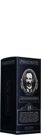 Presidente Marti 15 years Solera 70cl