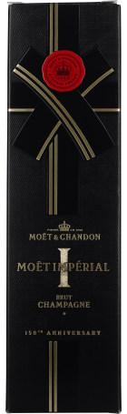 Moet&Chandon Impérial Brut Giftbox 75cl