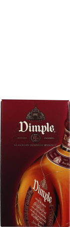 Dimple 15 years 1ltr