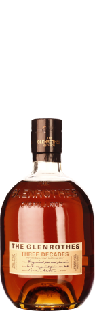 The Glenrothes Three Decades 70cl
