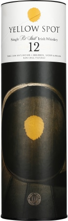 Mitchell & Son Yellow Spot 12 years Single Pot Still 70cl