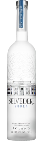 Belvedere Vodka Magnum 175cl