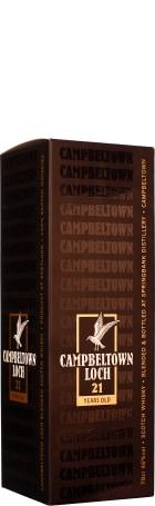 Campbeltown Loch 21 years 70cl