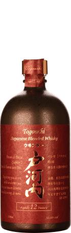 Togouchi 12 years 70cl