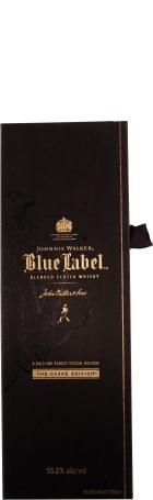 Johnnie Walker Blue Label Cask Edition 1ltr