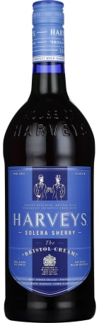 Harvey Bristol Cream 1ltr