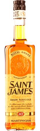 Saint James Royal Ambré 70cl