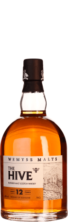 Wemyss Malts The Hive 12 years 70cl