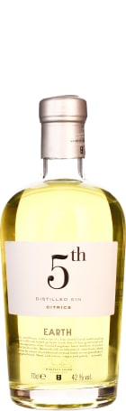 5th Gin Earth 70cl