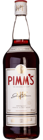 Pimm's No 1 1ltr