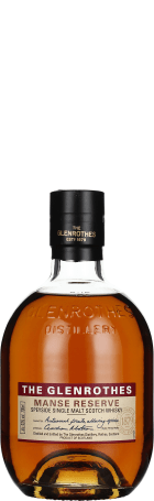 The Glenrothes Manse Reserve 70cl
