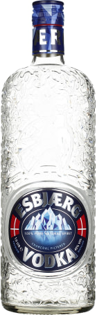 Esbjaerg Vodka 1ltr