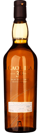 Caol Ila 30 years Single Malt Special Release 1983-2014 70cl