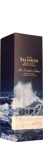 Talisker Distillers Edition 2003-2014 70cl