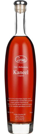 Zuidam Kaneel Liqueur 70cl