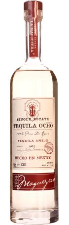 Tequila Ocho Anejo 70cl