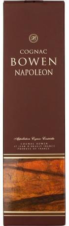 Bowen Napoleon Cognac 70cl