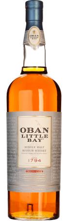 Oban Little Bay Small Cask 1ltr