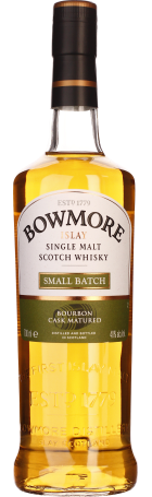 Bowmore Small Batch & whiskywater 70cl