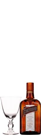 Cointreau Fizz Giftset 70cl