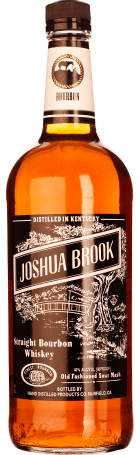 Joshua Brook Bourbon 1ltr