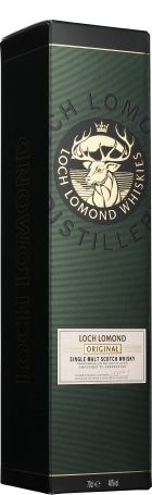 Loch Lomond Original 70cl