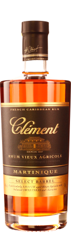 Clément Select Barrel 70cl