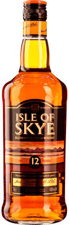 Isle of Skye 12 years 70cl