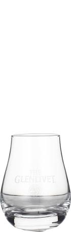 Glenlivet glas 12cl
