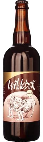 Wildebok 75cl