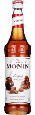 Monin Caramel 70cl