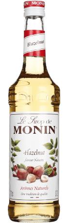 Monin Noisette 70cl